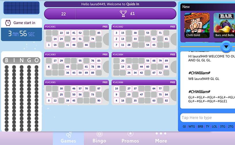 Best bingo and slot sites