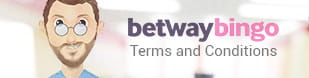 The article on Betway's Terms and Conditions