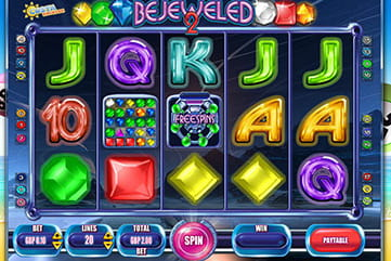 Cashino Section – Bejewled 2 Slots