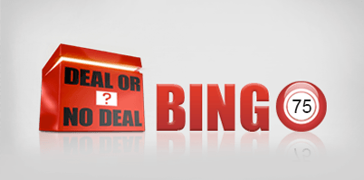 Deal or No Deal 75 Bingo by Virtue Fusion