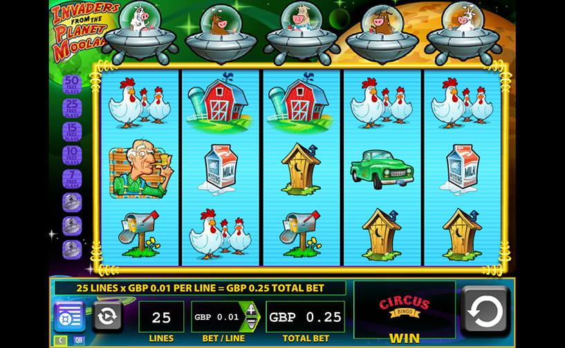 Top casino websites uk