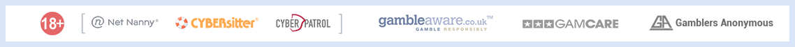 Responsible Gambling - Supervising Organisations