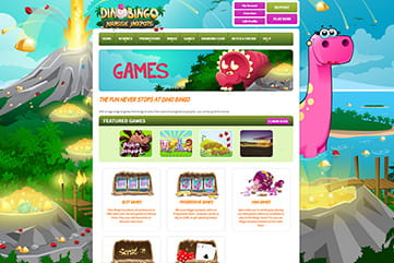 Outstanding collection of games on the site for your pleasure