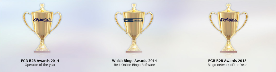 Virtue Fusion Software's Awards