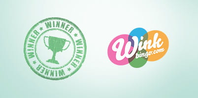 Wink Is One of the Best Bingo Sites UK